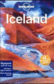 Iceland (10e édition) - Couverture - Format classique