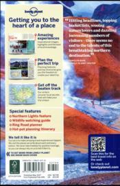 Iceland (10e édition) - 4ème de couverture - Format classique