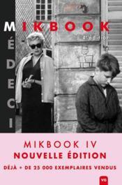 Mikbook medecine 4eme editions - Couverture - Format classique