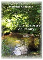 L'oncle surprise de Fanny - Couverture - Format classique