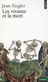 Les vivants et la mort - Intérieur - Format classique