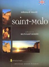 Saint-malo et ses environs - Couverture - Format classique