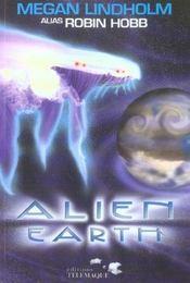 Alien Earth - Intérieur - Format classique