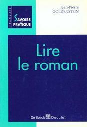 Lire Le Roman - Intérieur - Format classique