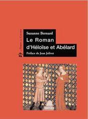 Le roman d'Héloïse et Abélard - Intérieur - Format classique