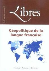 Libres, n 2 mai 2004 - Couverture - Format classique