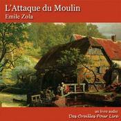 L'attaque du moulin - Couverture - Format classique