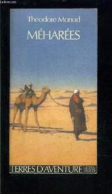 Meharees et autres textes ne - Couverture - Format classique