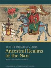 Ancestral realms of the naxi - Couverture - Format classique