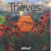 Trièves - Couverture - Format classique