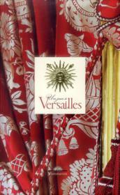 Un jour à Versailles - Couverture - Format classique