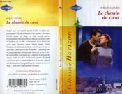 Le Chemin Du Coeur - Do You Hear What I Hear ? - Couverture - Format classique
