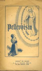 Pellevoisin - Couverture - Format classique