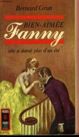 Bien-Aimee Fanny - Fanny Beloved - Couverture - Format classique