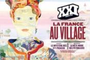 REVUE XXI N.31 ; la France au village - Couverture - Format classique