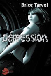Depression - Couverture - Format classique