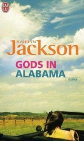 Gods in Alabama - Couverture - Format classique