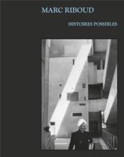 Histoires possibles - Couverture - Format classique