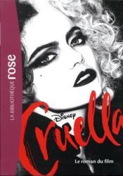 Cruella, le roman du film - Couverture - Format classique