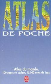 telecharger Atlas de poche (edition 2006) livre PDF en ligne gratuit