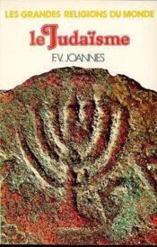 Le Judaïsme - Couverture - Format classique