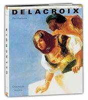 Delacroix - Intérieur - Format classique