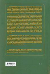 Metamorphoses De La Culture. Pratiques Et Politiques En Peripheries - 4ème de couverture - Format classique