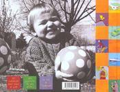 L'abécédire - 4ème de couverture - Format classique