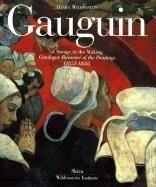 Gauguin catalogue raisonne /anglais - Couverture - Format classique