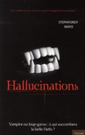 telecharger Hallucinations livre PDF en ligne gratuit