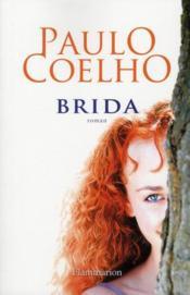 Brida - Couverture - Format classique
