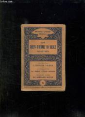Romans Et Aventures Celebres Tome Xi: L Honnete Voleur De Dostoiewski, Le Maitre D Ecole Assassin De Bulwer Lytton, Le Corsaire Rouge De Fenimore Cooper. - Couverture - Format classique