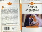 L'Amour En Dentelle - His Cinderella Bride - Couverture - Format classique