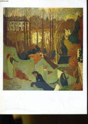 Maurice Denis - Couverture - Format classique