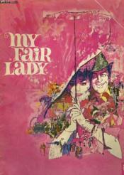 My Fair Lady - Couverture - Format classique