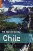 Chile - Couverture - Format classique