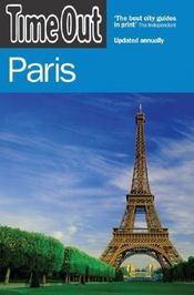 **Paris** - Intérieur - Format classique