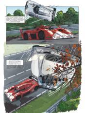 24 heures du Mans ; 1999 : le choc des titans - Couverture - Format classique