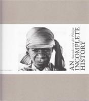 Ananda van der pluijm: an incomplete history - Couverture - Format classique