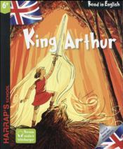 King Arthur - Couverture - Format classique