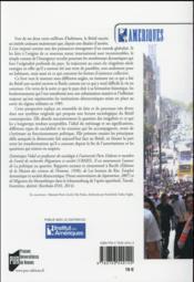 Le Brésil ; terre de possibles - 4ème de couverture - Format classique