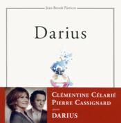 Darius - Couverture - Format classique