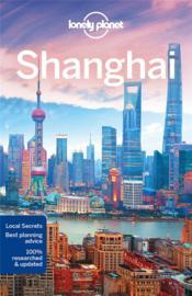 Shanghai (8e édition) - Couverture - Format classique