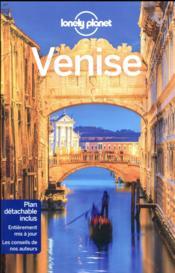 Venise (7e édition) - Couverture - Format classique