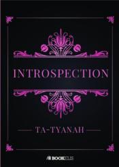 Introspection - Couverture - Format classique