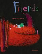 Friends - Couverture - Format classique
