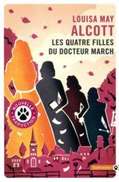 Les quatre filles du docteur March - Couverture - Format classique