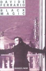 Black Magic - Couverture - Format classique