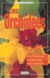 Les Orchidees - Intérieur - Format classique