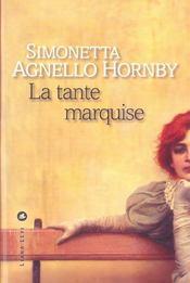 La Tante Marquise - Intérieur - Format classique